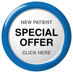 New Patient Special Offer Blue Sidebar