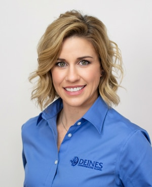 Chiropractic Sheridan WY Kim Deines