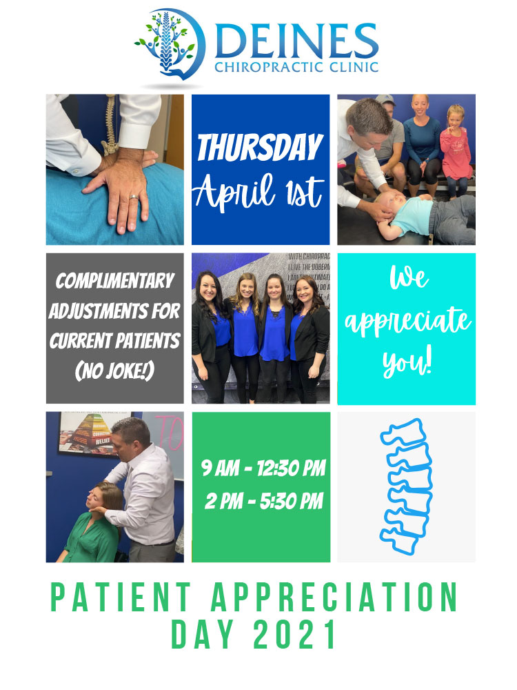 Chiropractic Sheridan WY Upcoming Event